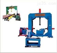 供应:供应龙门式液压钢管合缝(校直)机 钢管合缝机