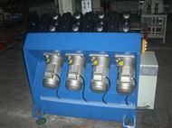 供应高仿芬兰芬宝进口压管机缩管机扣管机脾喉机 胶管扣压设备
