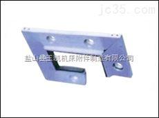 数控机床导轨刮屑板