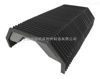 一字型柔性风琴帘伸缩式直线导轨防护罩专业设计公司