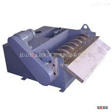 定制盐山梳齿式磁性分离器