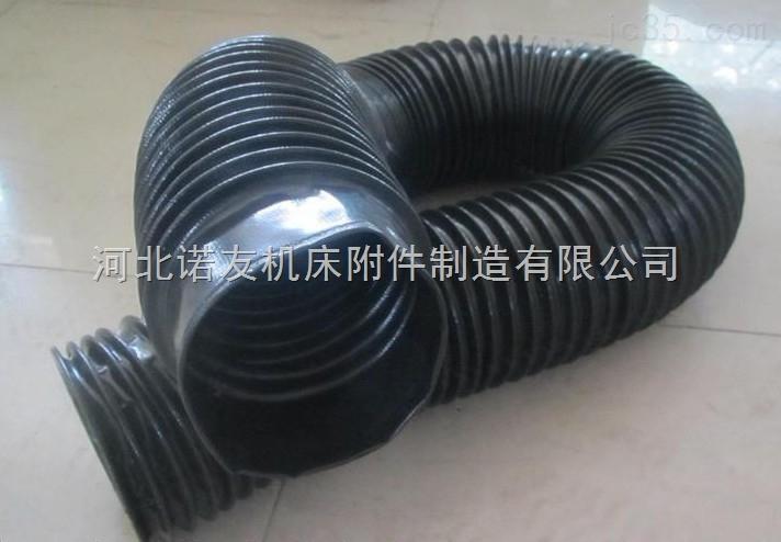 法兰连接液压油缸保护罩