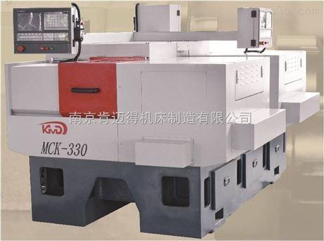 数控专机产品-MCK330快速调面乐虎国际凯时国际平台