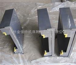 伸缩式导轨钣金防护罩