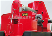 LNG-意大利进口DAVI卷板机