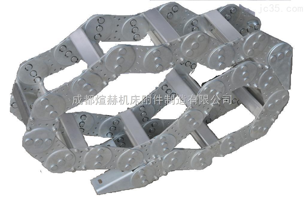 优质钢铝拖链厂家产品图片