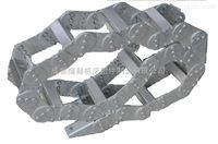现货供应TL45卸卷小车金属穿线钢制拖链