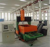 供应:供应双工位龙门移动式数控钻床 平面钻床