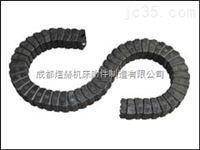 激光切电缆穿线尼龙坦克塑料拖链厂家排名