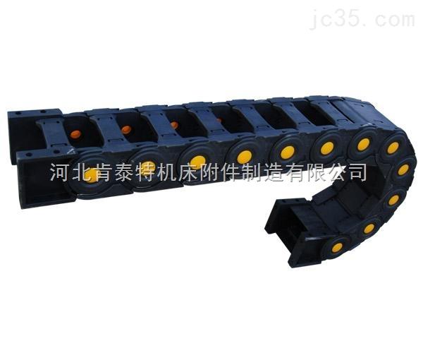 合肥自动化机械设备导线油管塑料拖链