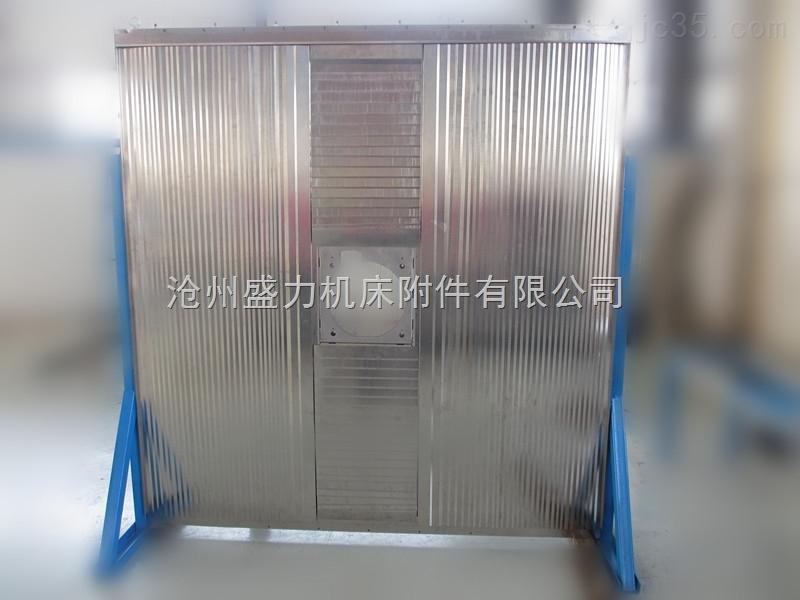 江苏卧式加工中心防护罩