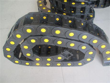 锻压机床线缆拖链产品
