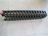 火切机耐磨塑料拖链
