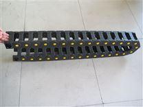 立式镗床穿线工程尼龙拖链