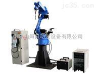 KRS-V机器人铝焊系统