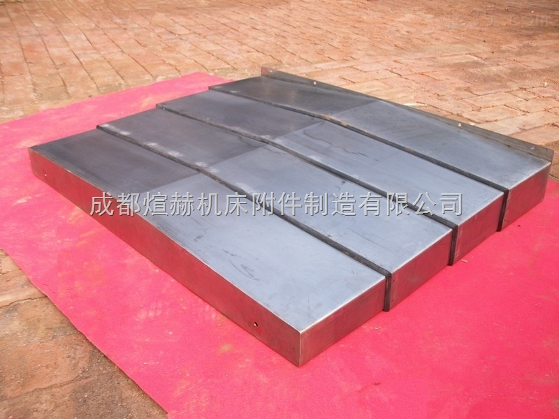 厂家直供优质伸缩挡板