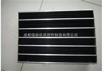 CNC加工中心风琴防尘罩