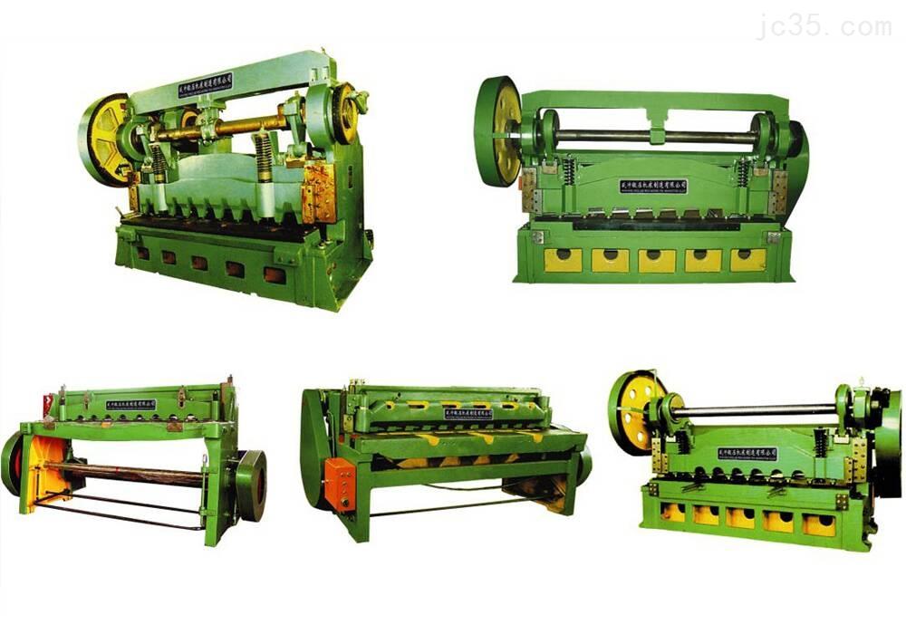 供应机械剪板机工作台