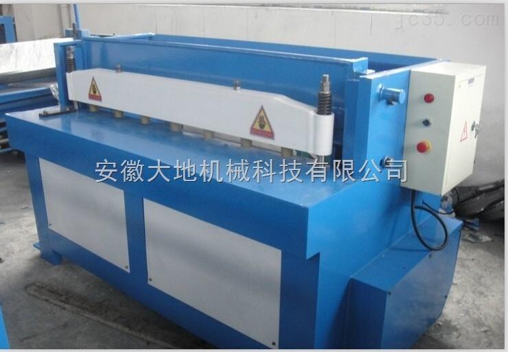 芮氏牌Q11-3x1300系列电动剪板机厂家热销中