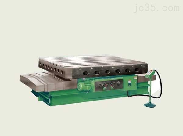 产品库 机床附件/配件 机床附件 工作台 htk250数控回转工作台  型号