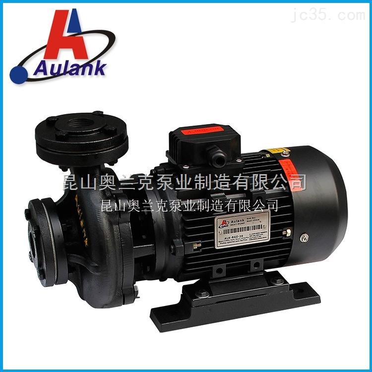 热压机高温油泵