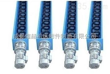 螺旋式机床排屑机厂家报价产品图片