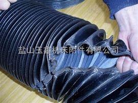 缝制式耐腐蚀圆形防尘罩 粘扣式圆形防护罩