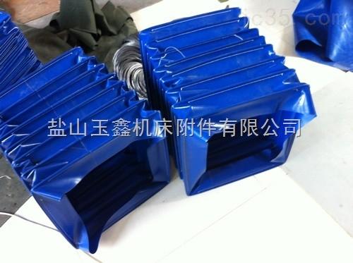 防城港专业生产强压伸缩风管,耐高温软连接