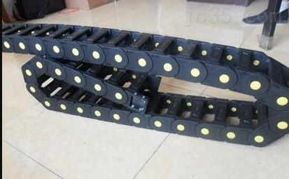 超长型承重工程塑料拖链
