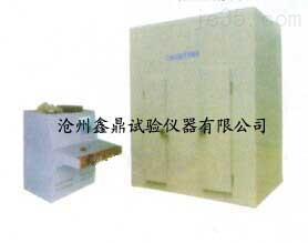 智能门窗保温性能试验机、保温试验机