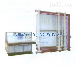 建筑门窗综合物理性能实验机、物理性能试验机