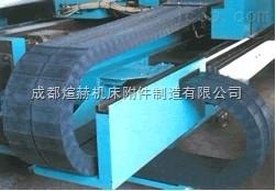 数控切割机机床耐磨型穿线尼龙拖链产品图片