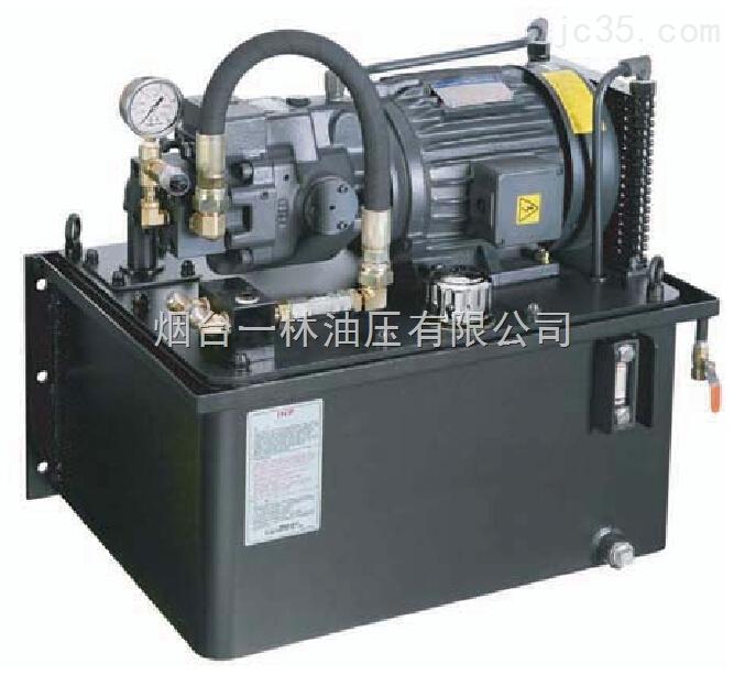 液压站/标准液压单元004