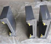 齐全钢板导轨防护罩生产厂家