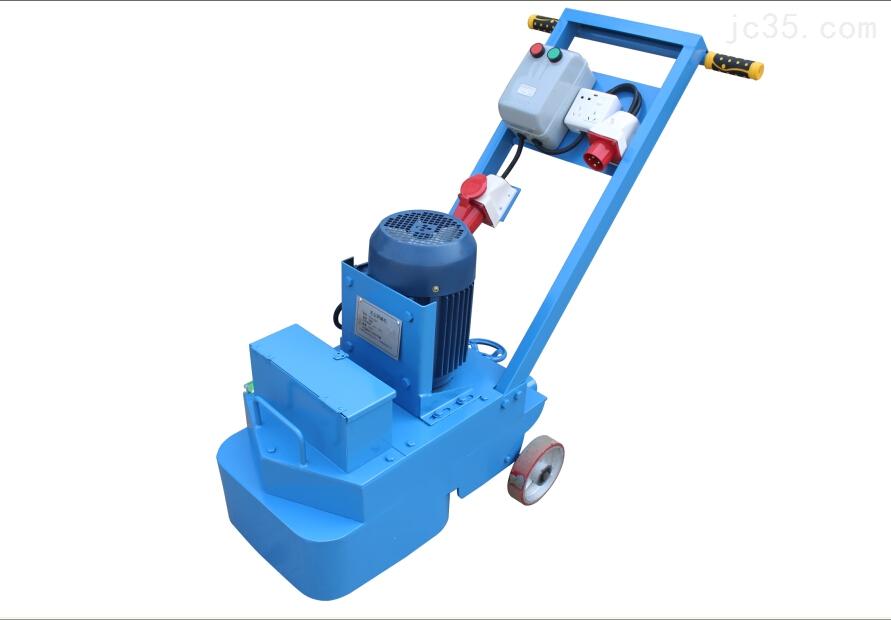 供应地坪打磨专用地坪打磨机HSD320电动