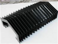 耐磨一字型风琴防护罩