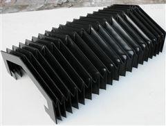 耐磨风琴防尘防护罩
