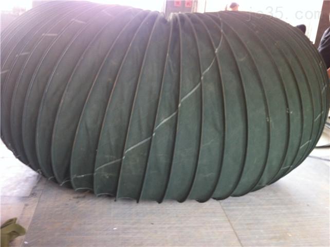 耐高温帆布伸缩管生产商