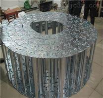 大量制作TLG型钢制拖链