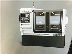 CNC40L—450玉环斜床身数控机床