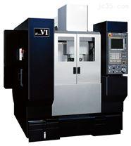 日本三菱重工三菱高精密加工中心,三菱五轴加工中心*立菱机电