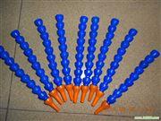 齐全机床专用万向塑料冷却管