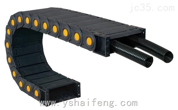 云南机械线路管路保护ST-65*50型塑料拖链