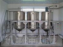 山茶籽油精炼设备,鼓楼区茶籽油提取设备