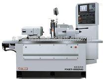 FX32P-100CNC直进式数控外圆热热色