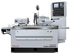 FX32P-100CNC直进式数控外圆磨床