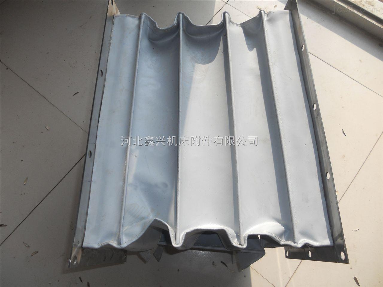 法兰软连接、硅胶布软连接、通风、防尘