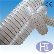 聚氨酯软管 镀铜钢丝软管 钢丝螺旋管