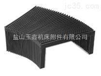 直线滑台风琴护罩,软支撑风琴防护罩