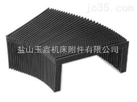 防酸,防碱机床风琴防护罩